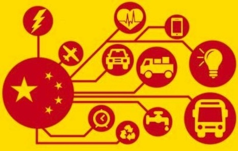 China's IoT Market to be Worth Over $120 Billion by 2022 | iMech | Scoop.it