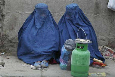 Adulterers may be stoned to death under new Afghan law | Wrongs around the world | Scoop.it
