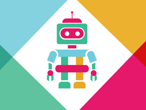 Slack Is Overrun With Bots. Friendly, Wonderful Bots | Technology and Business | Scoop.it