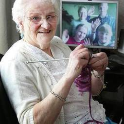 A hostile world that turns its back on the elderly - Independent.ie | Digital Fluency for Older People | Scoop.it