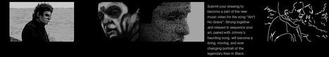 THE JOHNNY CASH PROJECT | Espaces de diffusion sur écrans | Scoop.it