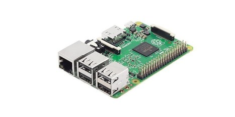 GeekDad Daily Deal: The Complete Raspberry Pi 2 Starter Kit - GeekDad (blog) | Raspberry Pi | Scoop.it