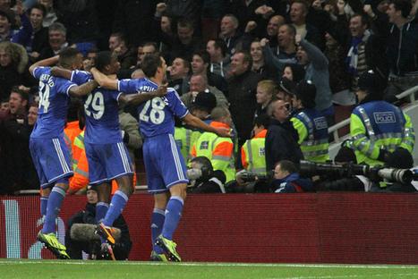 Football: Premiership Post Transfer-Window Best Bets | Betting Gods | Sports Betting | Scoop.it