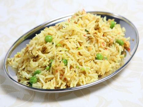 Delicious Gobi Rice Recipe | Books, Food, Home, Wanderlust | Scoop.it
