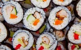 Are you eating sushi wrong? - Telegraph.co.uk | Sushi! | Scoop.it
