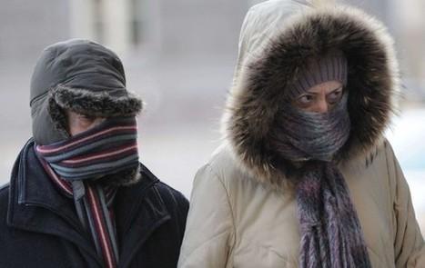 Vague de froid : comment nous réagissons psychologiquement face au phénomène | Je, tu, il... nous ! | Scoop.it