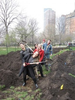 battery urban farm position – nyc « the irresistible fleet of bicycles | Vertical Farm - Food Factory | Scoop.it