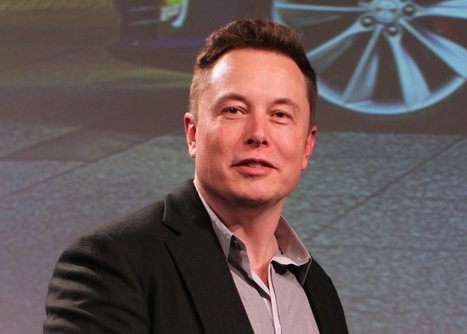 Elon Musk announces plans to start COLONISING Mars in six years | Machines Pensantes | Scoop.it