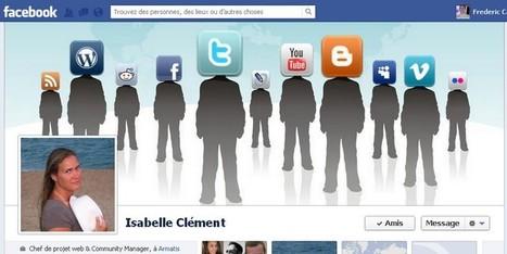 Interview Community Management – Isabelle Clément | WebZine E-Commerce &  E-Marketing - Alexandre Kuhn | Scoop.it