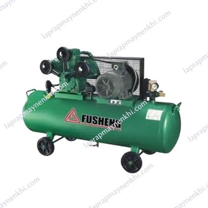 Máy nén khí fusheng | Lắp ráp máy nén khí | bán máy nén khí chính hãng | Scoop.it