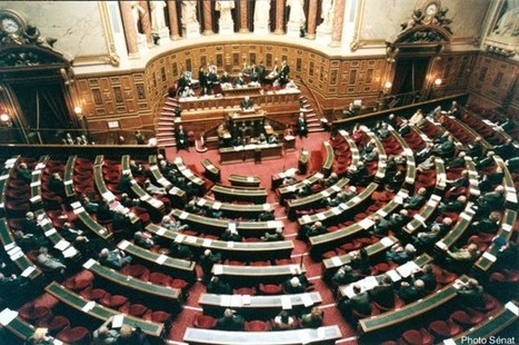 Le Senat se lance dans l'open-data ! | TIC & Communication Territoriale | Scoop.it