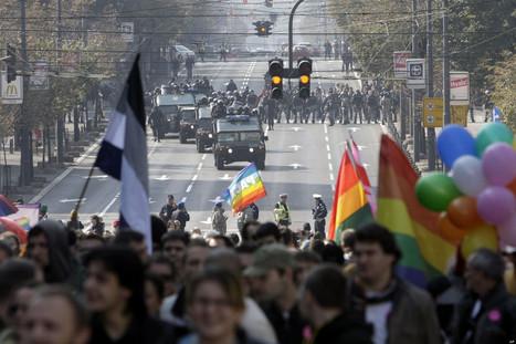 Bad News For Serbia's LGBT Community | European debate on gay marriage | Scoop.it
