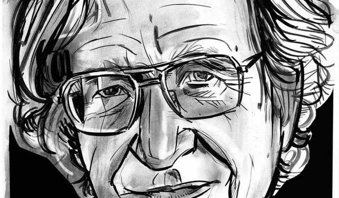 Calls to Action: Noam Chomsky On Standardized Testing - Progressive.org   real utopias   Scoop.it