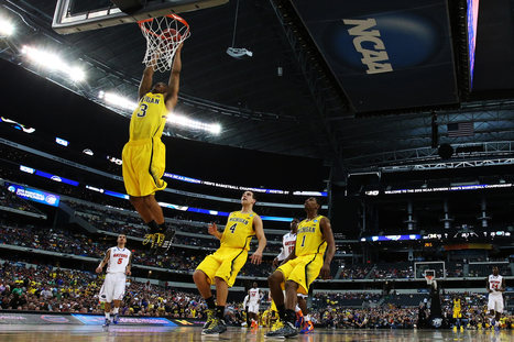 How Did the Michigan Basketball Team Get Good?   Super Sports   Scoop.it