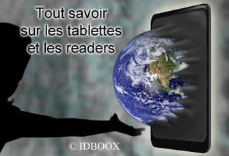 Une tablette Android avec un projecteur Pico intégré | IDBOOX | François MAGNAN  Formateur Consultant | Scoop.it