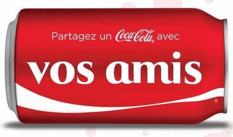 « Liquid and Linked » Comment Coca-Cola va doubler ses revenus grâce au contenu | Brand Marketing & Branding [fr] Histoires de marques | Scoop.it