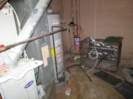 Flood Cleanup and Water Removal Service in Feasterville PA | Water Damage Restoration | Scoop.it