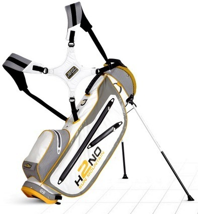 Fulfil Your Desire With High End Sun Mountain H2NO Stand Bags!   Sun Mountain Golf   Scoop.it