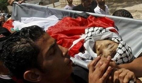 Jerusalem Descends into Blood Lust - Intifada Palestine | Syria | Scoop.it
