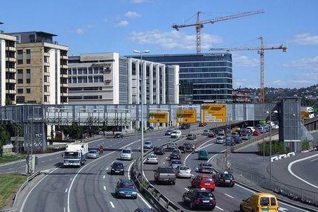 Oslo va bannir les voitures de son centre-ville d'ici 2019 | économie et tourisme responsable | Scoop.it