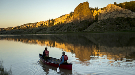 Where the Locals Go Montana -- National Geographic | Content marketing | Scoop.it