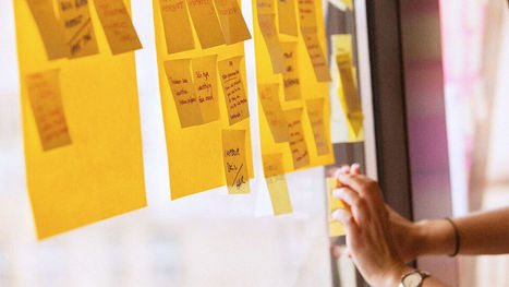 How To Design With Discipline: UX Lessons From 3M | FastCoDesign | Innovation x Design - I&S Lab | Scoop.it