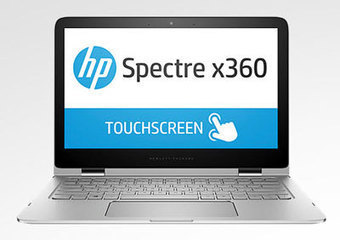 HP Spectre x360 13-4002dx Review - All Electric Review   Laptop Reviews   Scoop.it