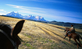 Nancy D. Brown's Top 5 Horseback Riding Destinations for 2013 | Horses and Equine Related Info