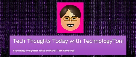 Tech Thoughts Today with TechnologyToni: Skitch By Evernote | Emerging Media Topics | Scoop.it