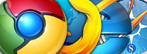 De l'optimisation du temps de chargement d'une page web   Rapidité des applications web   Scoop.it