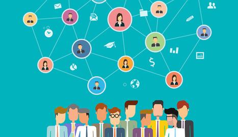 Marque employeur il est temps d'e-penser | RH numérique, médias sociaux, digital et marque employeur | Scoop.it