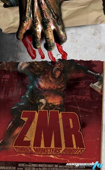 ZMR Zombies Monster Robots PC Online Español | Descargas Juegos y Peliculas | Scoop.it