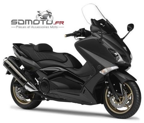 Feu arrière à leds Yamaha Tmax 530 | accessoires motos | Scoop.it