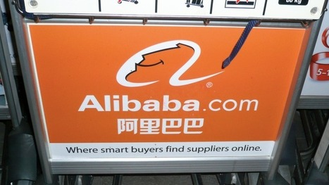 Chinese e-commerce giant Alibaba finally files for its IPO ... | Corporate Finance for Innovative Companies | Scoop.it