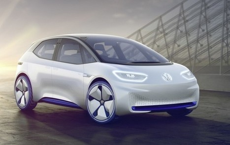 Morgan Stanley Report Predicts Electric Car Revolution Will Accelerate Soon - Gas 2 | Automotive Industry Review | Scoop.it