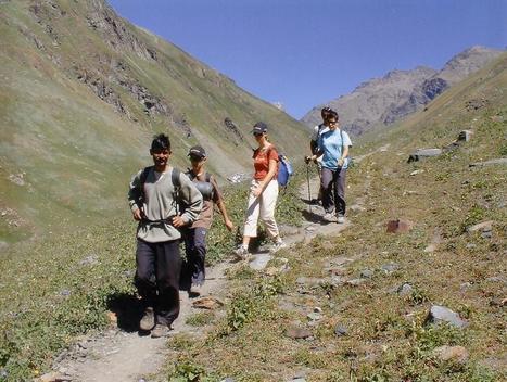Trekking in Spiti Valley, Trekking in Lahaul, Spiti Trekking Tours Package | Trekking in Zanskar | Scoop.it