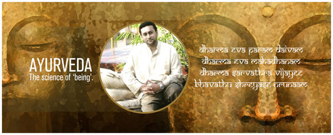 Ayurveda Remedies For Health Lifestyle | Magic Of Nature | Scoop.it