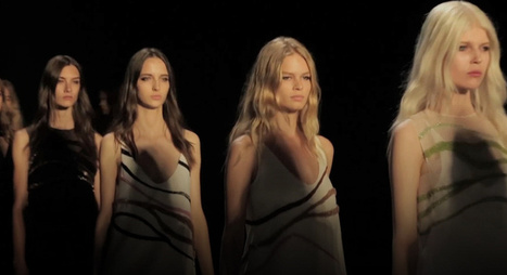 60 seconds at Diesel Black Gold   Fashion   Scoop.it