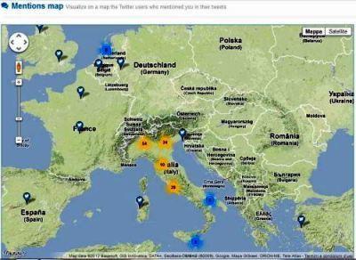 Strumenti Gratuiti per il Monitoraggio diTwitter | Observer - Social Media Monitoring | Scoop.it