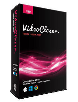 [GET] VideoCloser Pro Review - Download | hurried reviews | Scoop.it