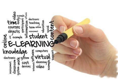 ¿A qué se debe el auge de la teleformación o e-learning? | OIGAA ... | Educación a distancia, e-learning y TIC | Scoop.it