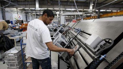 La pression fiscale sur les entreprises a affecté l'investissement et l'emploi | Fiscalité PME | Scoop.it