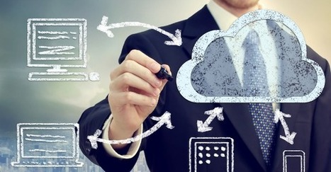 Cloud: The reality that enterprises cannot escape | Future of Cloud Computing | Scoop.it