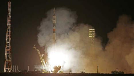 Bemanning ruimtestation kan gereedschap straks printen   15 Innovatieve toepassingen van ICT & technologie   Scoop.it