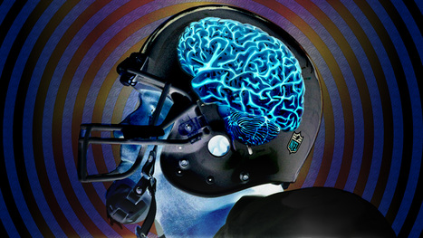 Gladwell: HDTV Has Made the NFL Psychologically Painful | Campus Mental Health Index - news & notes on related topics | Scoop.it