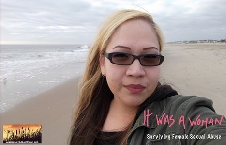 Documentary Explores Filmmaker's Own Story of Sexual Abuse at the Hands of a Woman | Native American and Indigenous Literatures and Representations | Scoop.it