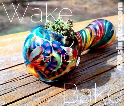 Wake and Bake Picture | How Cannabis Will Change the World! | Scoop.it