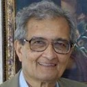 """India is the only country trying to become a global economic power with an uneducated and unhealthy labour force"" – Amartya Sen 