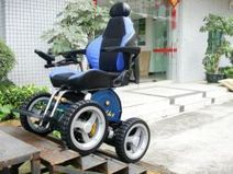 Observer 4x4 Wheelchairs | Disability | Scoop.it