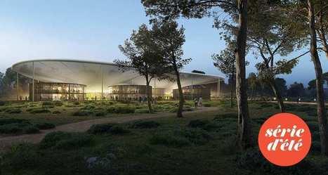 Frédéric Chevalier imagine avecThe Camp la ville du futur   Consultant en Management et Organisation   Scoop.it